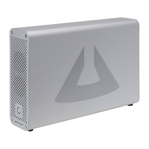 MAGMA ExpressBox 1T - 1 slot Thunderbolt to PCIe expansion. Out of box, demo pricing.