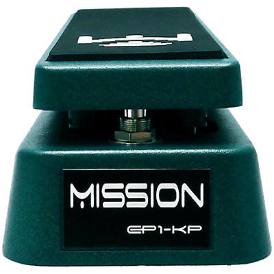 Mission Engineering Expression Guitar Pedal for Kemper