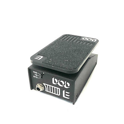 DOD Expression Pedal