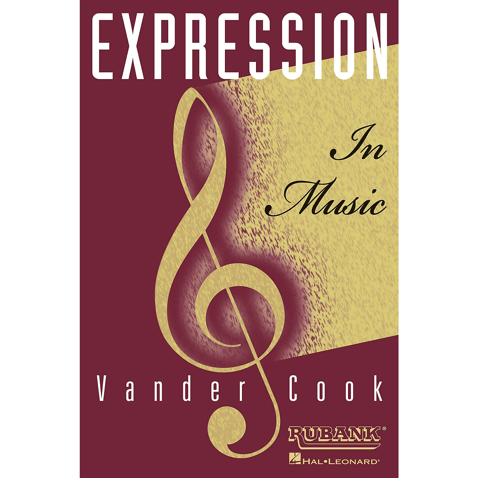 Rubank Publications Expression in Music Method Series