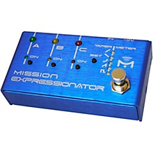 Open BoxMission Engineering Expressionator Multi-Expression Controller Pedal
