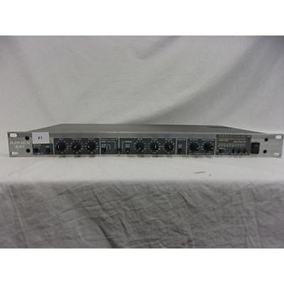 Aphex Expressor 661 Compressor