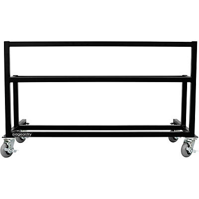 Pageantry Innovations Extended Concert Rack