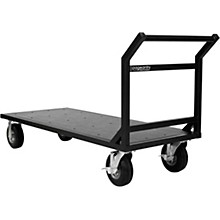 Pageantry Innovations Extended Floor Cart