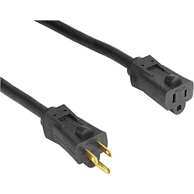 E-Cords Extension Cord Standard Ends
