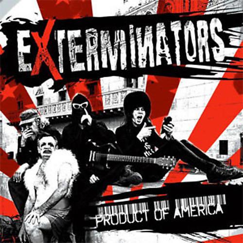 Alliance Exterminators - Product Of America