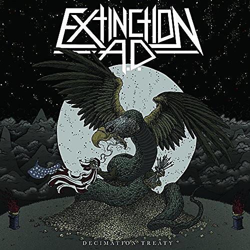 Alliance Extinction a.D. - Decimation Treaty