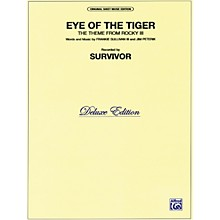 Alfred Eye of the Tiger (Theme from Rocky III) Piano/Vocal/Chords