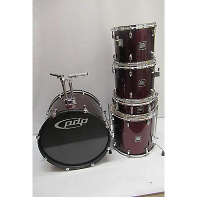 PDP by DW Ez Series Drum Kit Drum Kit