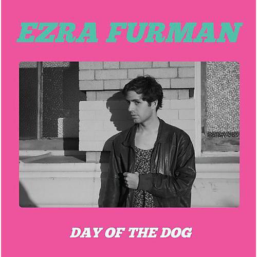 Alliance Ezra Furman - Day of the Dog