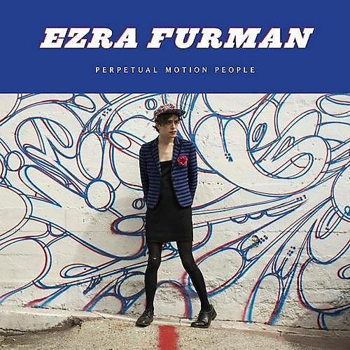 Alliance Ezra Furman - Perpetual Motion People