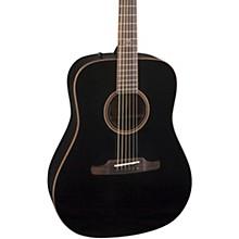 F-1020S Dreadnought Acoustic Guitar Black
