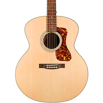 Guild F-240E Westerly Collection Jumbo Acoustic-Electric Guitar
