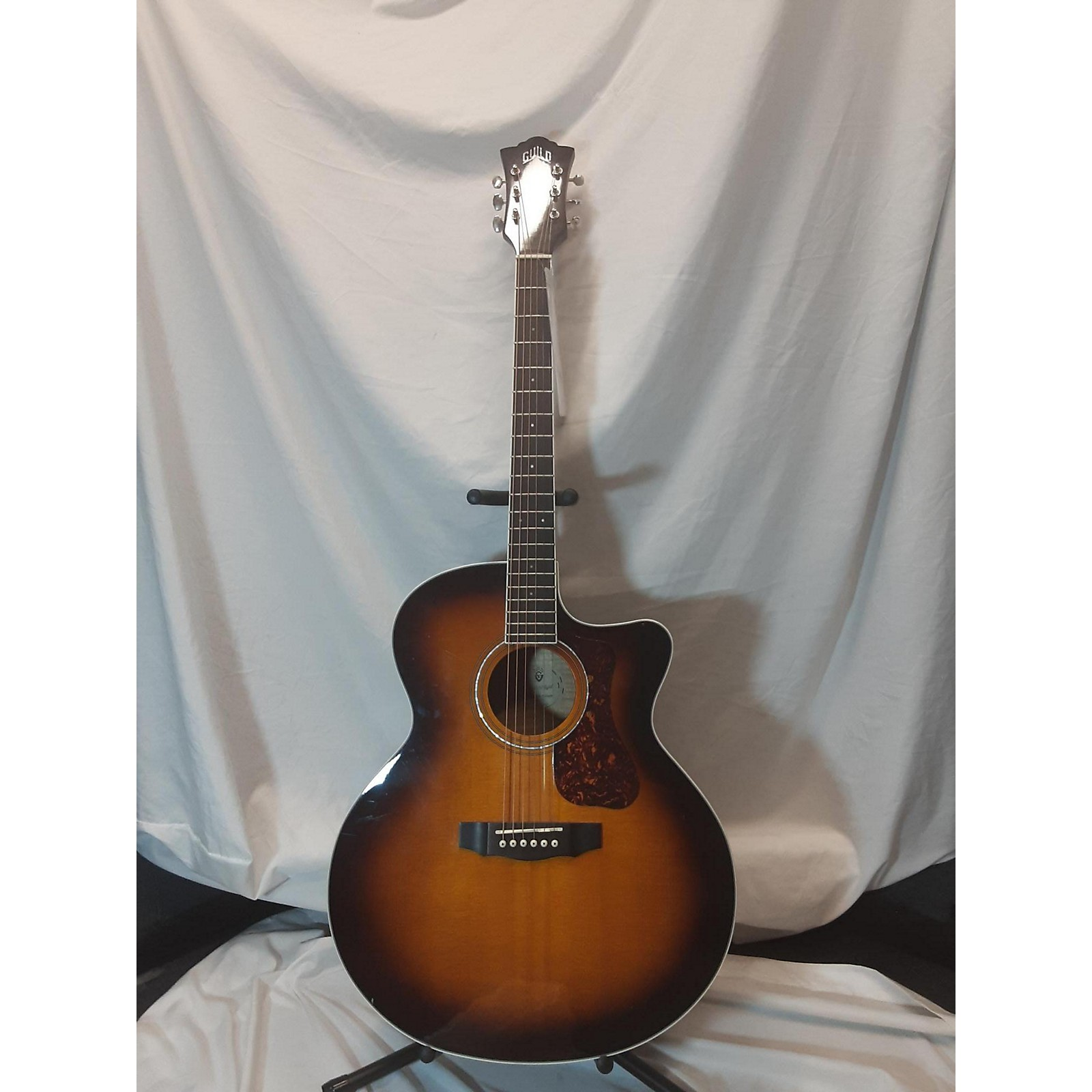 Guild F-250CE Acoustic Electric Guitar