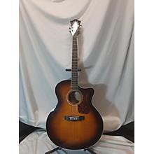 Guild F-250CE Acoustic Electric Guitar