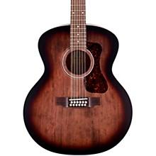 Open BoxGuild F-2512E Jumbo 12-String Acoustic-Electric Guitar