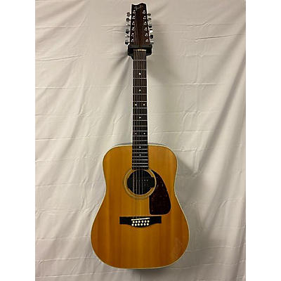 Fender F-330-12 12 String Acoustic Guitar