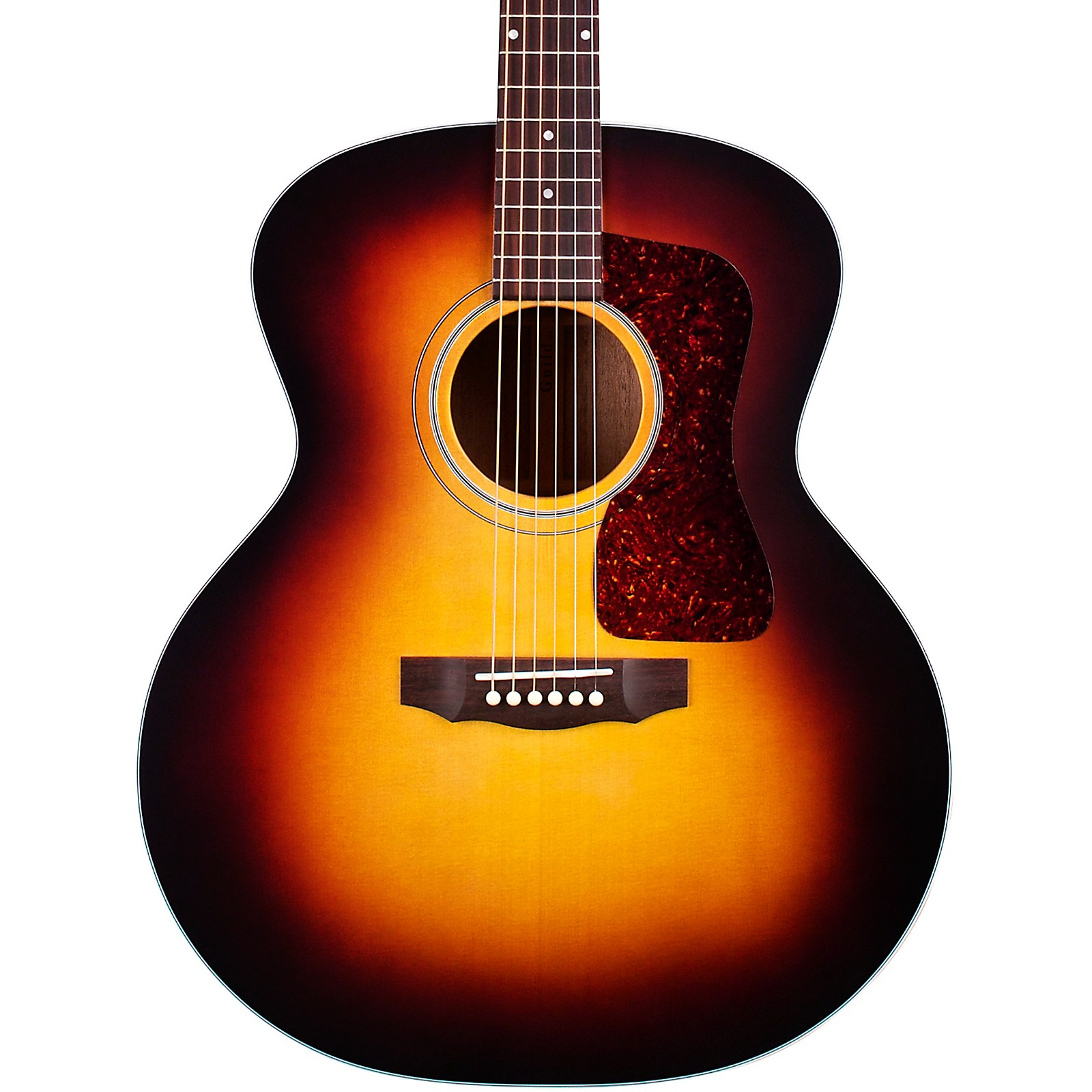 Guild F-40 Jumbo Acoustic Guitar