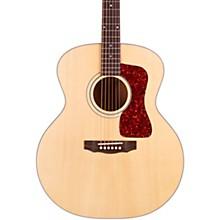 Open BoxGuild F-40 Natural Acoustic Guitar