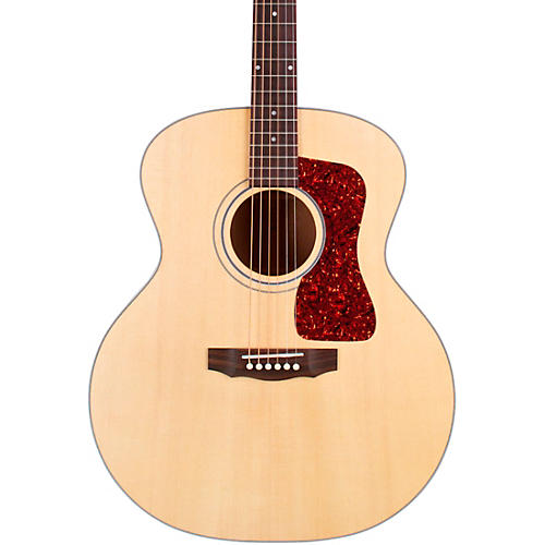 Guild F-40 Natural Acoustic Guitar Condition 2 - Blemished Natural 194744340741