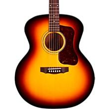 Open BoxGuild F-40 Traditional Jumbo Acoustic Guitar