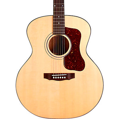 Guild F-40 Traditional Jumbo Acoustic Guitar