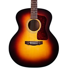 Guild F-40E Jumbo Acoustic-Electric Guitar