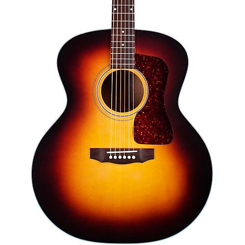 Guild F-40E Jumbo Acoustic-Electric Guitar