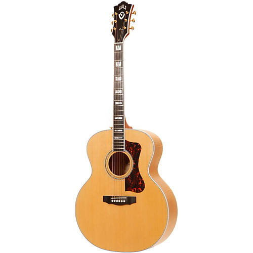 Guild F-50 Jumbo Acoustic Guitar