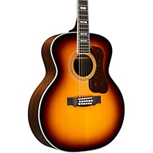 Guild F-512 12-String Acoustic Guitar
