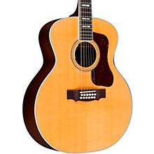 Open BoxGuild F-512E Jumbo Acoustic-Electric Guitar