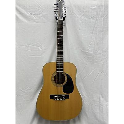 Fender F-55-12 12 String Acoustic Guitar