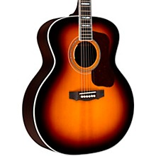 Guild F-55E Jumbo Acoustic-Electric Guitar