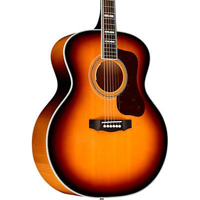 Guild F-55E Maple Jumbo Acoustic-Electric Guitar