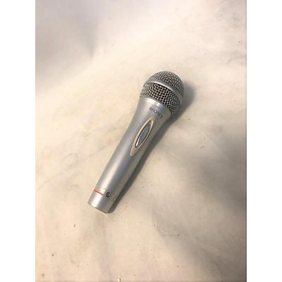 Sony F-V620 Dynamic Microphone