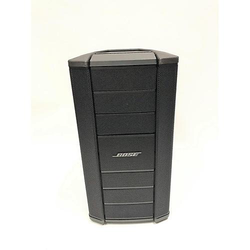 Bose F1 Model 812 Line Array Powered Speaker
