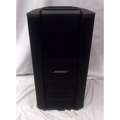 Bose F1 Power Amp