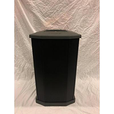 Bose F1 Powered Sub Powered Speaker