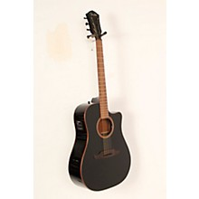 Open BoxFender F1020SCE Cutaway Dreadnought Acoustic-Electric Guitar