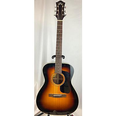 Guild F130SB Acoustic Guitar