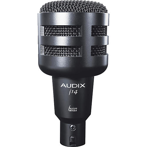 Audix F14 Kick Drum Microphone