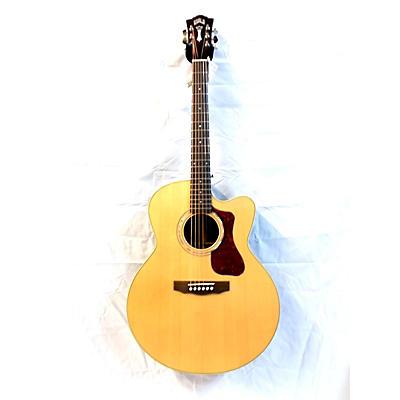 Guild F150CE Acoustic Electric Guitar