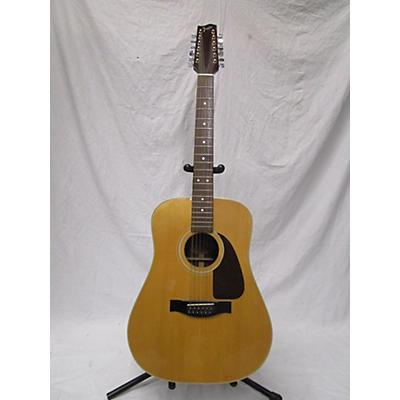 Fender F330 12 String 12 String Acoustic Guitar