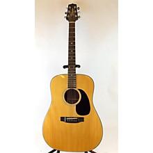 Takamine F340 Acoustic Guitar