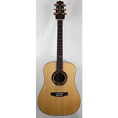 Takamine F360SSMT Acoustic Guitar