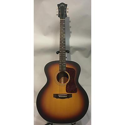 Guild F40 Acoustic Guitar