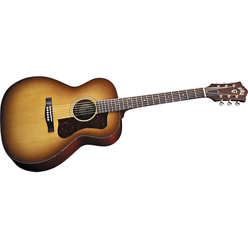 Guild F40 Valencia Acoustic-Electric Guitar with D-TAR Pickup System