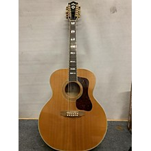 Guild F412 12 String Acoustic Guitar