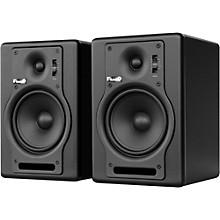 "Open BoxFluid Audio F5 5"" Active Studio Monitor (Pair)"