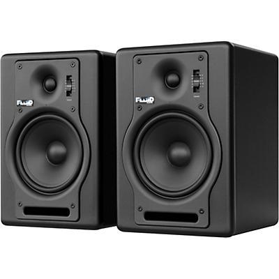 """Fluid Audio F5 5"""" Active Studio Monitor (Pair)"""